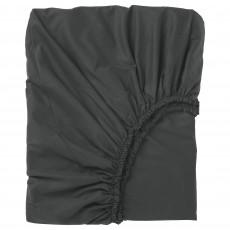 Adjustable Black Cloth Sheets 10 pcs