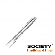 Traditional Liner