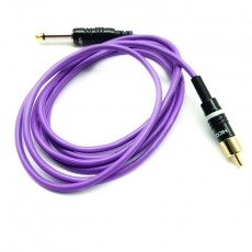 RCA Hicon Five Moths Purple