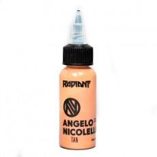 Radiant Colors Set Angelo...