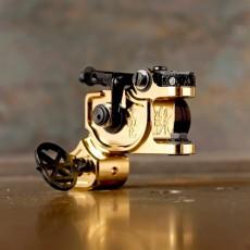 Dan Kubin Gold V3R...