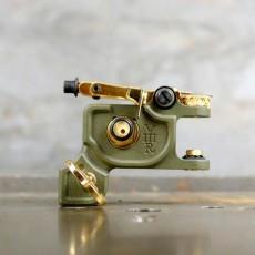 Dan Kubin Olive & Gold V3R...