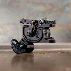 Dan Kubin Black Brass V3R...