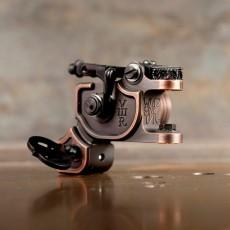 Dan Kubin Rubbed Bronze V3R...