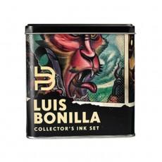 Radiant Colors Set Luis...