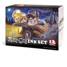 Set Eternal Motor City 30ml