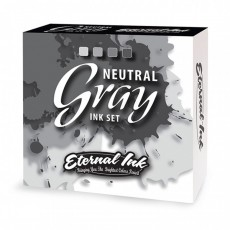 Set Eternal Neutral Grey 30ml