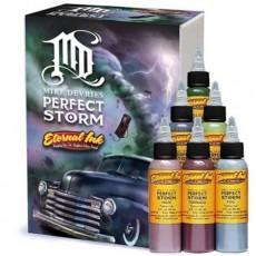 Set Eternal Perfect Storm 30ml