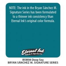 Eternal Ink Deep Sea Bryan Sanchez 30ml