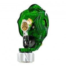 Artdriver S-Power Crystal Hulk