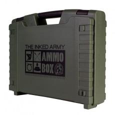 Maleta Inked Army Basic
