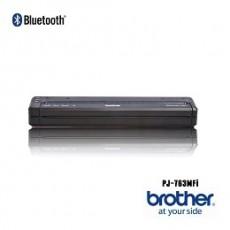 Thermocopy Brother PJ-763MFI