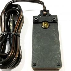 Pedal Mandala Black
