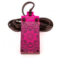Pink Ruski Mandala Pedal