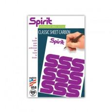 Spirit Sheet Carbon Pack 20 und
