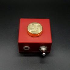 Power Box Cube Five Moths