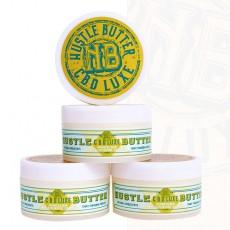 Hustle Butter CBD Deluxe 5x150ml