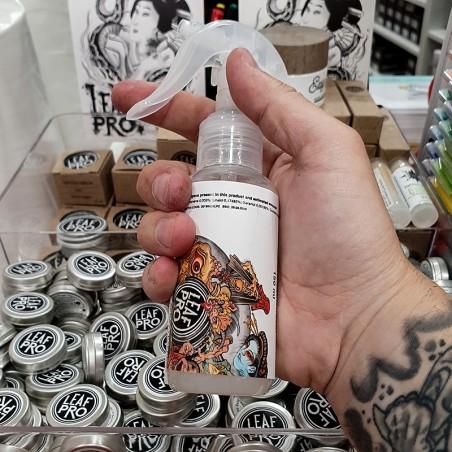Leaf Pro Tattoo Spray 150ml