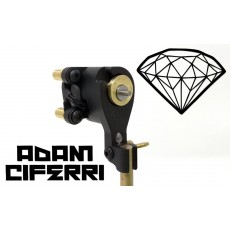 Adam Ciferri x Mike Giant...