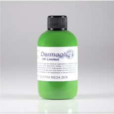 Dermaglo Lime Green