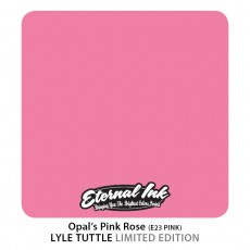 Eternal Ink Opal Pink Rose...