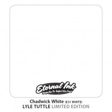 Eternal Ink Chadwick White...