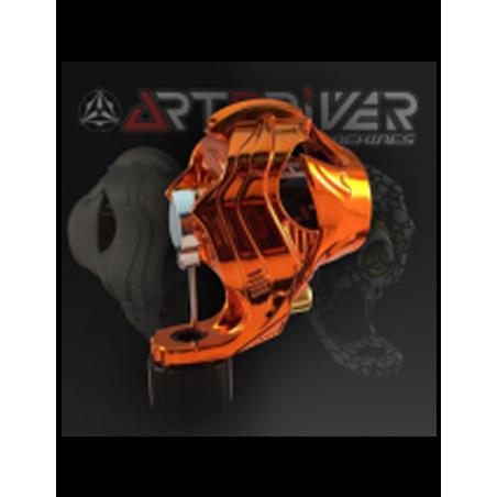 ART DRIVER - F