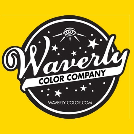 WAVERLY COLORS