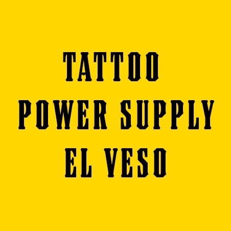 EL VESO TATTOO POWER SUPPLY