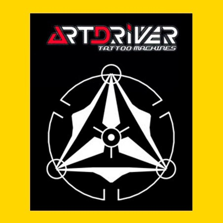 ART DRIVER TATTOO MACHINE