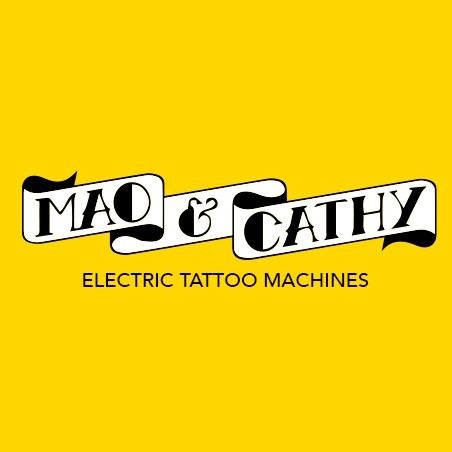 MAO & CATHY ELECTRIC TATTOO MACHINE