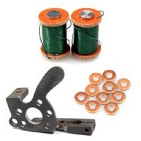 COILS, CAPACITOR, BOOSTERS