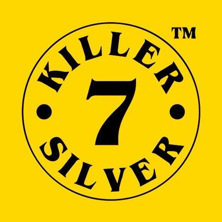 KILLER SILVER