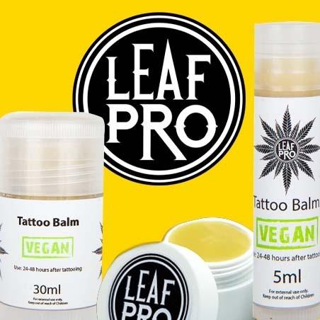 LEAF PRO