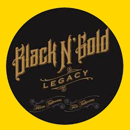BLACK N GOLD LEGACY TUBE