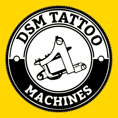 DSM TATTOO MACHINE
