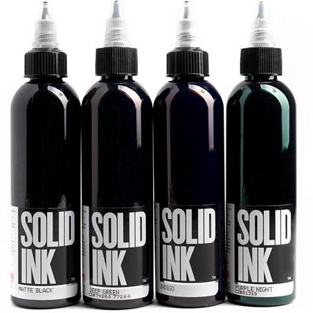 SET DARK SIDE SOLID INK