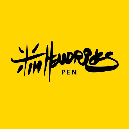 TIM HENDRICKS PEN