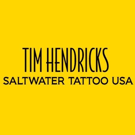 TIM HENDRICKS TATTOO MACHINES