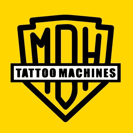 MDH TATTOO MACHINES