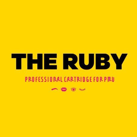 CARTUCHOS THE RUBY