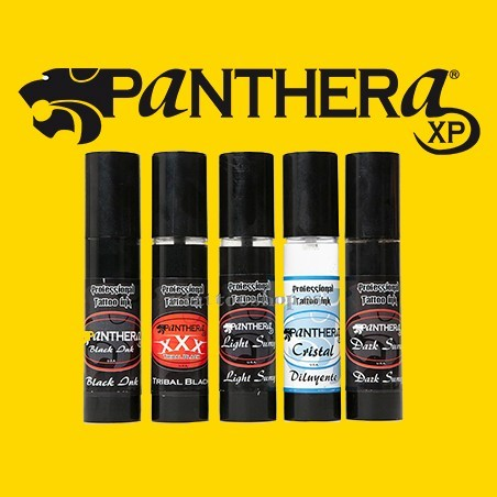 APPROVED PANTHERA