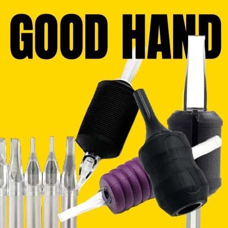 GOOD HAND TUBES & TIPS