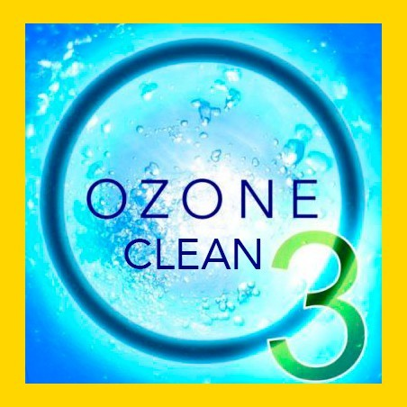 OZONE DISINFECTION