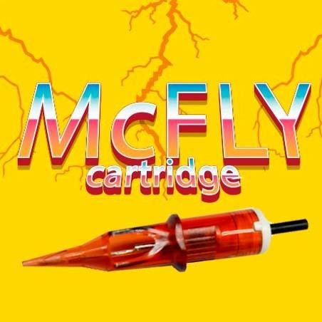 MCFLY CARTRIDGE