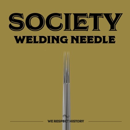 WELDING SOCIETY NEEDLES