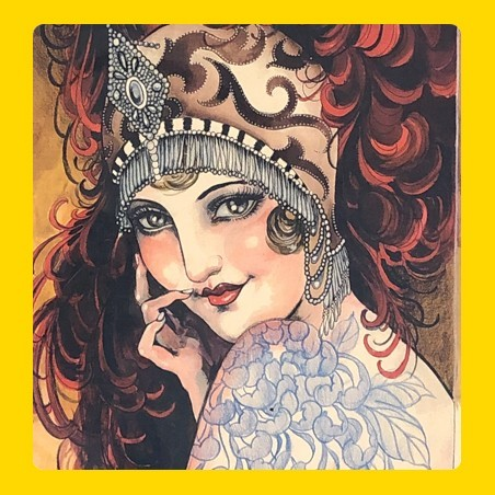 NEO-TRADITIONAL