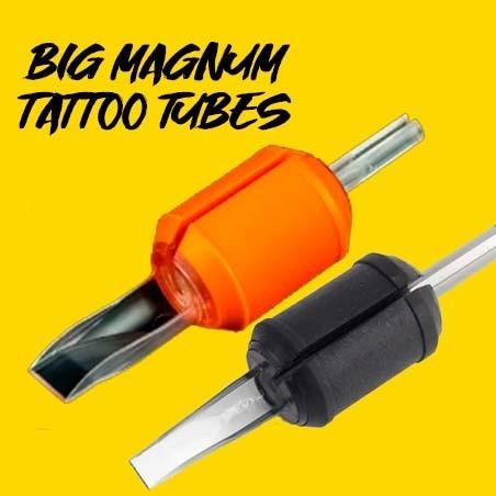 SUPER MAGNUM TUBES