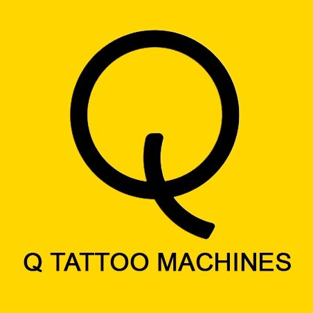 Q TATTOO MACHINES