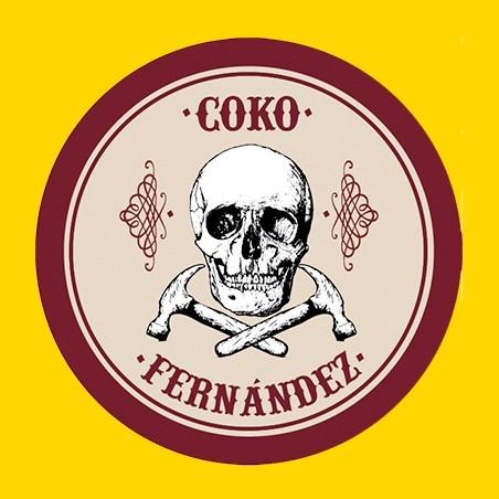 COKO FERNANDEZ